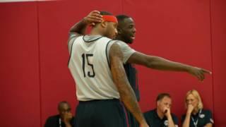 USA Basketball Practice Day 1: Best of Phantom