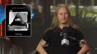 Jerry Cantrell Talks New Alice In Chains Album & More w/Rich Eisen | Full Interview | 8/14/18