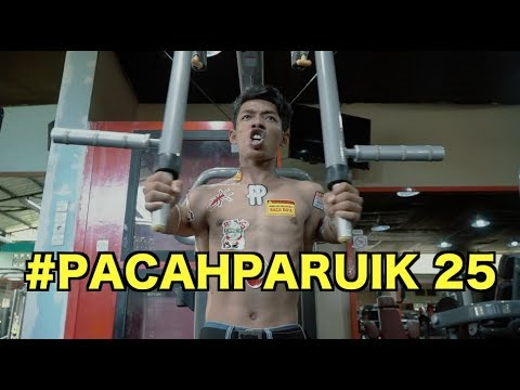 #PACAHPARUIK Eps25 - FITNESS ASIK