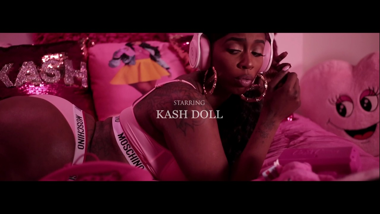 kash doll - for everybody [produced by: blasian beats] - youtube