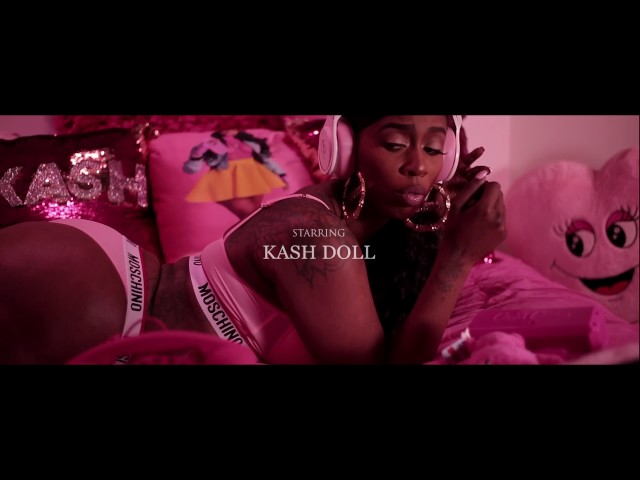 Kash Doll - For Everybody [Produced By: Blasian Beats]
