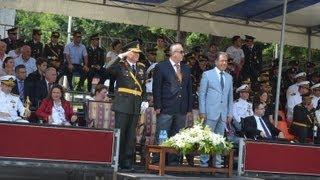 30 Ağustos Zafer Bayramı Töreni (2013)
