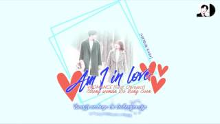 [VIETSUB/KARA] Am I in love - VROMANCE (Feat. Obroject) (Strong Woman Do Bong Soon OST Part 6.).