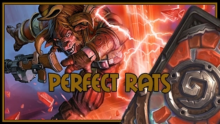 Hearthstone: Perfect rats (renolock)