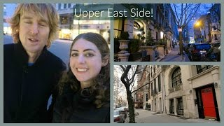 Amazing Day on Upper East Side!