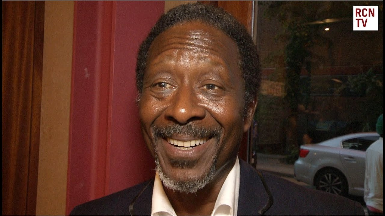 clarke peters wife