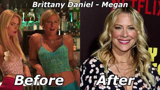 White Chicks Before And After 2017