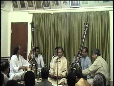 HERITAGE FILES-Ustad Aslam Khan -Tirvan...