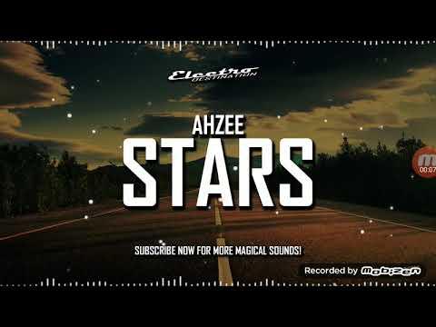 Ahzee stars dance music sound