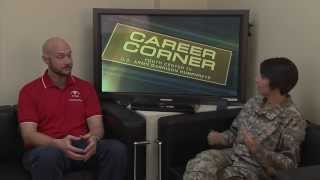 Outdoor Recreation - Career Corner - YCTV 1403