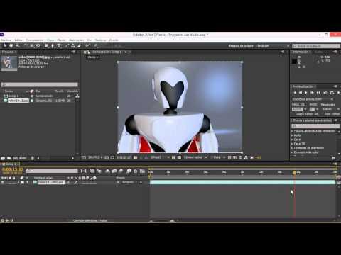Poner varias imagenes para animacion en after effects for Imagenes de animacion