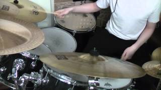 Megadeth - Skull Beneath The Skin Drum Cover