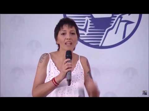 Video: los momentos destacados del discurso de Mayra Mendoza y Cristina Fernández de Kirchner en Quilmes