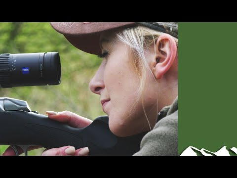Stalking Success: Imogen's First Deer