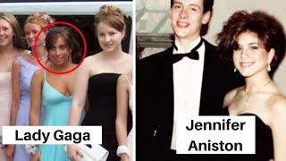The Best Celebrity Prom Photos