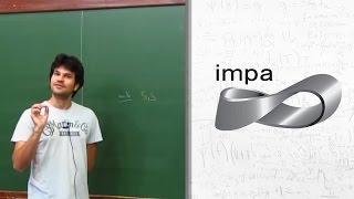 Programa de Doutorado - Teoria Analítica dos Números - Aula 01