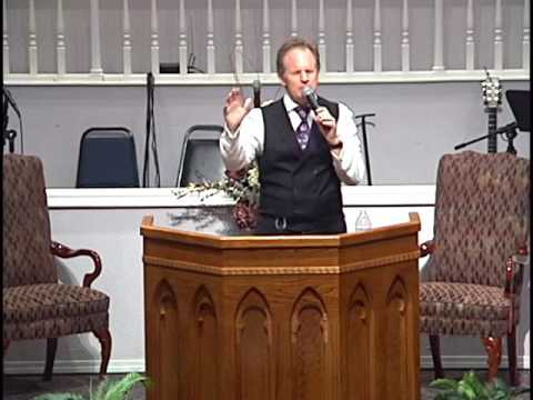 Revival Services With Chris Craft