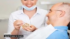Cost per Dental Crown in Croatia and Best Dental Clinics in Croatia