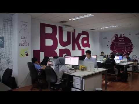 Apa Itu Bukalapak.com ?