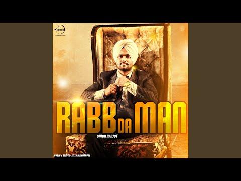 Rabb Da Man