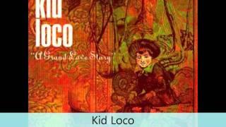 Kid Loco - A Grand love story - Love Me Sweet [Jim O'Rouke Remix]