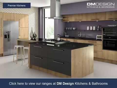 DM Design Premier Kitchens | DM Design | Premier Fitted Kitchens by DM Design