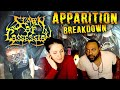 Christians React To SPAWN OF POSSESSION Apparition mp3