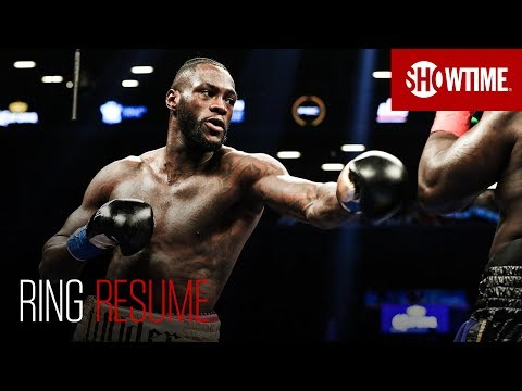 Deontay Wilder Vs Dominic Breazeale Analysis With Paulie
