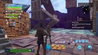 FORTNITE SAVE THE world LIVE GIVEAWAY at 900subs Livetrading!!! Free guns