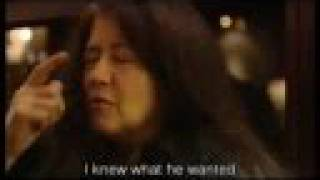 MARTHA ARGERICH, EVENING TALKS - Official Trailer