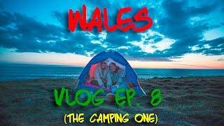 Kinging-It Wales Vlog Ep. 8: The Big Pit | Monk Nash Camping