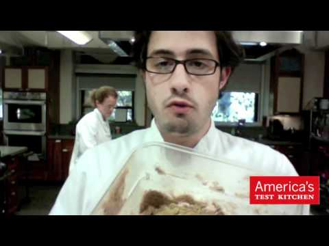 Ask the Test Kitchen: How do I Store Brown Sugar?