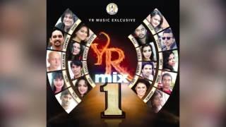 Shopno Tumi by Samim & Hima   Bangla New Song    Audio Jukebox   YR MUSIC