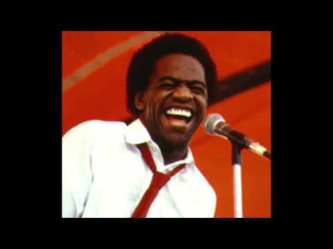 Al Green-None But The Righteous (Live In Tokyo)