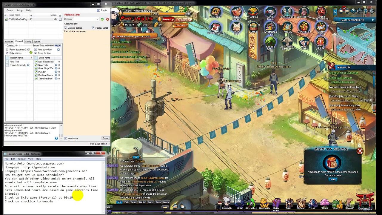 game scheduler free online
