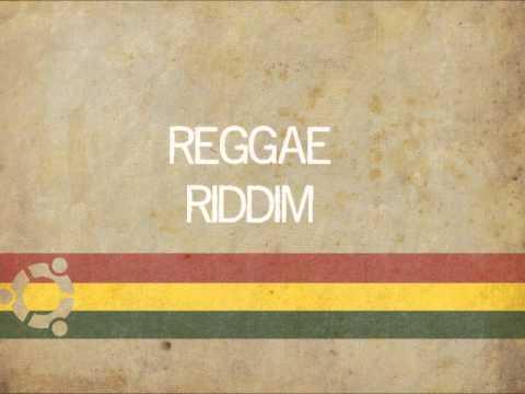 Free Reggae Riddim Instrumental