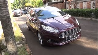 Review Ford Fiesta Ecoboost Tahun 2014