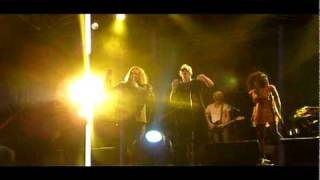 ALABAMA 3 Hypo full of love,, shoot me up,, LIVE LEOPARDSTOWN AUG 5 2010