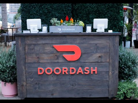 DoorDash Valuation Nears $13 Billion on $100 Million Cash Infusion