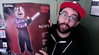 Motel Hell Pig Costume Review
