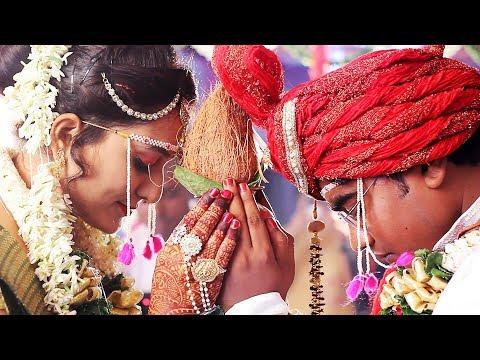 Mangesh & Trupti Wedding Hilights video by Visual Treat Studio