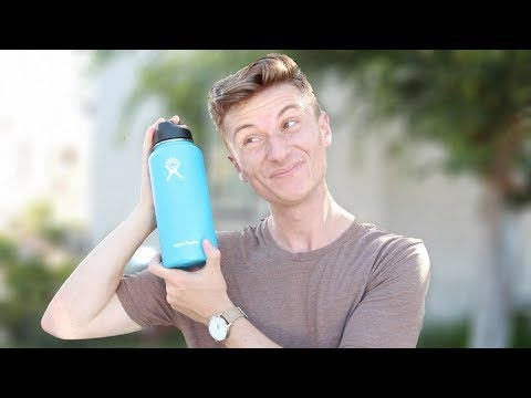 The Hydro Flask Guy