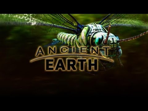 Ancient Earth: Who Killed the Giant Insects?
