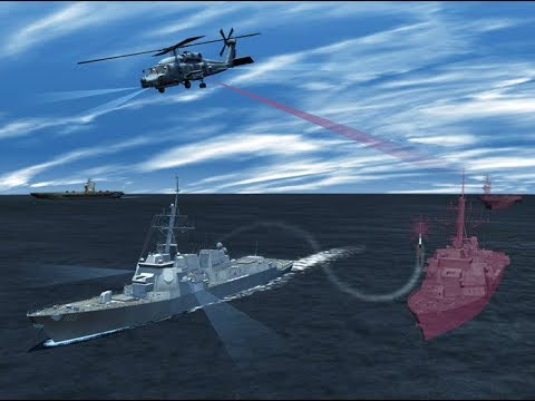Pakistan Navy successfully fires anti ship missile from helicopter