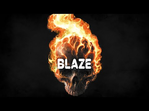 "(FREE) ""BLAZE"" UK Drill Type Beat 2021 