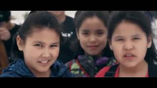 "N'we Jinan Artists - ""BEHIND THE LIGHT"" // Yekooche First Nation"
