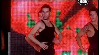 Γιώργος Μαζωνάκης - Flamenco Dance (Mad Video Music Awards 2005)(, 2013-04-11T16:08:35.000Z)