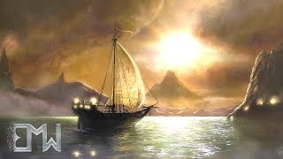 Baixar Emotional Vocal Orchestral: SAILBOAT OF MINE   by Eurielle & Mario Grigorov