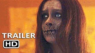 THE CANDY WITCH Official Trailer (2020) Horror Movie