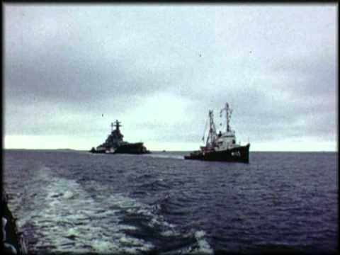 Battleship 1961 Celebration